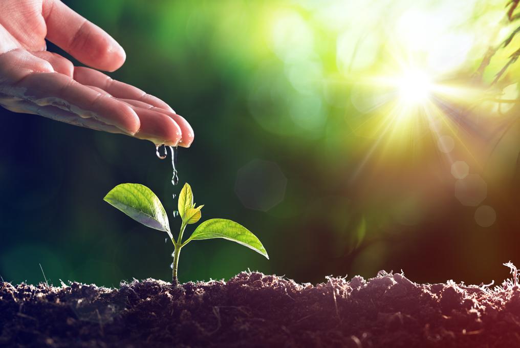 Diskutera framtidens miljötekniska samarbeten
