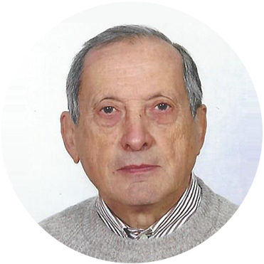 Prof. Ludovico Spinosa
