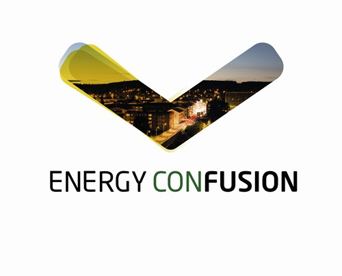 Energy ConFusion 3-5 juni