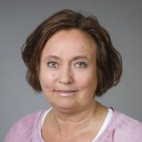 Ekonom vid Umeå universitet